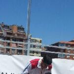 Vasco Sousa e Simão Campos vencem prova em Espanha Canoagem Canoagem Internacional Douro Canoa Clube 1