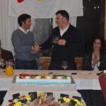 VI Aniversário do Douro Canoa Clube blog Canoagem Corpos Sociais Divulgação Douro Canoa Clube 12