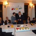 VI Aniversário do Douro Canoa Clube blog Canoagem Corpos Sociais Divulgação Douro Canoa Clube 15
