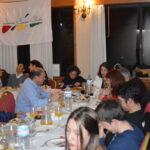 VI Aniversário do Douro Canoa Clube blog Canoagem Corpos Sociais Divulgação Douro Canoa Clube 2