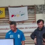 """""""A Canogem vai à Escola"""" A.E. à Beira Douro blog Canoagem Divulgação Douro Canoa Clube 11"""