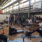 """""""A Canogem vai à Escola"""" A.E. à Beira Douro blog Canoagem Divulgação Douro Canoa Clube 7"""