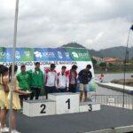 Juniores do DCC Campeões Nacionais de Maratona blog Canoagem Divulgação Douro Canoa Clube