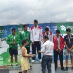 Juniores do DCC Campeões Nacionais de Maratona blog Canoagem Divulgação Douro Canoa Clube 1