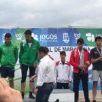 Juniores do DCC Campeões Nacionais de Maratona blog Canoagem Divulgação Douro Canoa Clube 3
