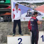 Juniores do DCC vencem em Arnelas blog Douro Canoa Clube