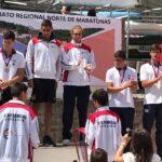 Juniores do DCC vencem em Arnelas blog Douro Canoa Clube 2