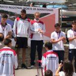 Juniores do DCC vencem em Arnelas blog Douro Canoa Clube 5