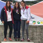 Juniores do DCC vencem em Arnelas blog Douro Canoa Clube 6