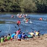 44 DESCENSO IBÉRICO - Pedro Paiva vence em Zamora blog Canoagem Canoagem Internacional Douro Canoa Clube 8