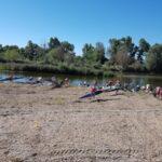 44 DESCENSO IBÉRICO - Pedro Paiva vence em Zamora blog Canoagem Canoagem Internacional Douro Canoa Clube 11