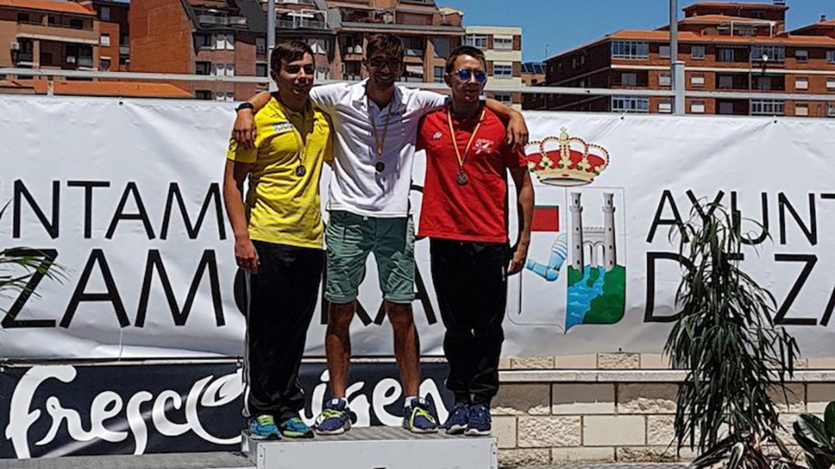 44 DESCENSO IBÉRICO - Pedro Paiva vence em Zamora blog Canoagem Canoagem Internacional Douro Canoa Clube 39