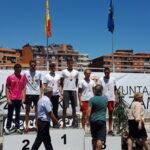 44 DESCENSO IBÉRICO - Pedro Paiva vence em Zamora blog Canoagem Canoagem Internacional Douro Canoa Clube 26