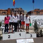 44 DESCENSO IBÉRICO - Pedro Paiva vence em Zamora blog Canoagem Canoagem Internacional Douro Canoa Clube 27