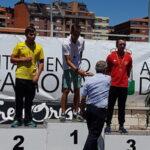 44 DESCENSO IBÉRICO - Pedro Paiva vence em Zamora blog Canoagem Canoagem Internacional Douro Canoa Clube 35