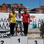 44 DESCENSO IBÉRICO - Pedro Paiva vence em Zamora blog Canoagem Canoagem Internacional Douro Canoa Clube 36