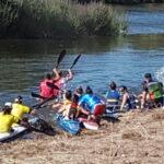 44 DESCENSO IBÉRICO - Pedro Paiva vence em Zamora blog Canoagem Canoagem Internacional Douro Canoa Clube 6