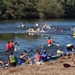44 DESCENSO IBÉRICO - Pedro Paiva vence em Zamora blog Canoagem Canoagem Internacional Douro Canoa Clube 7
