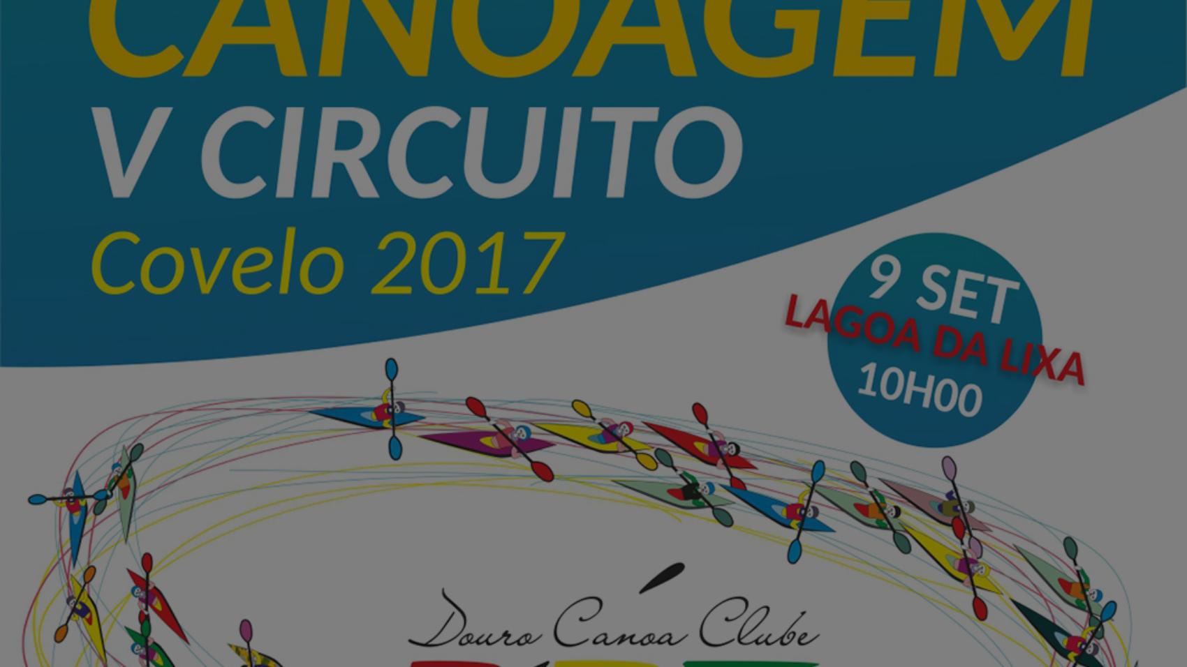 V Circuito de Covelo - Primeiras Pagaiadas blog Canoagem Divulgação Douro Canoa Clube 1