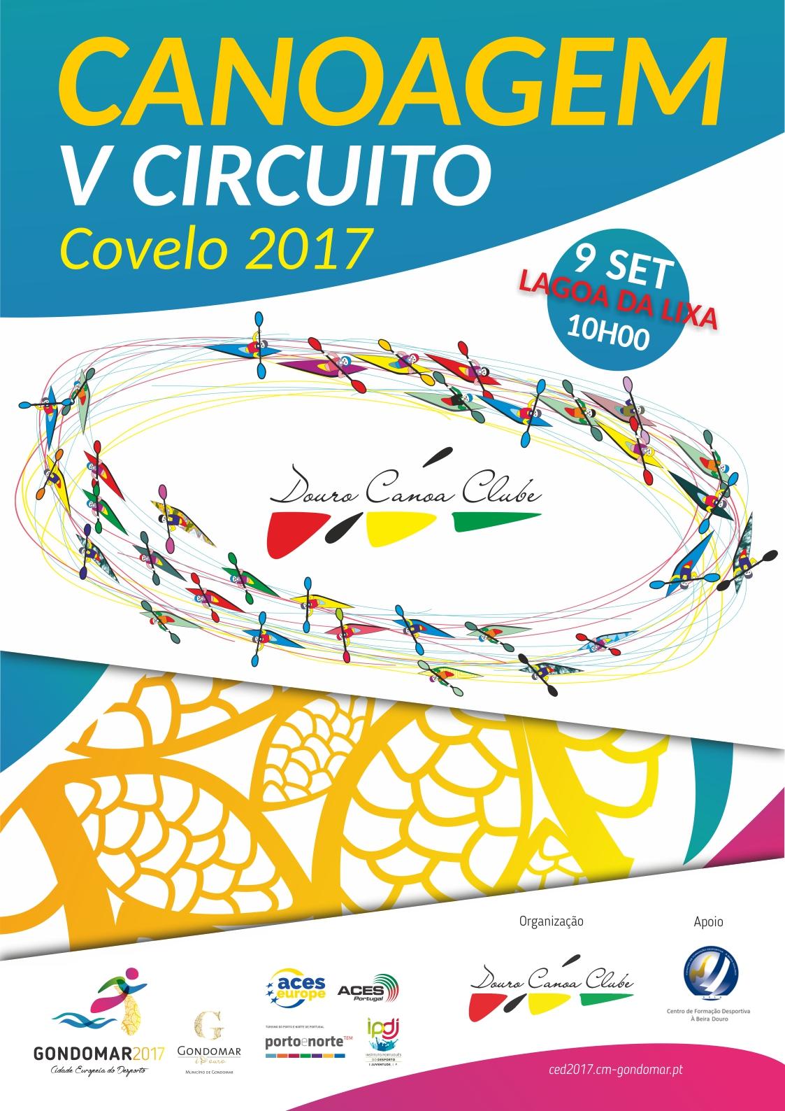 V Circuito de Covelo - Primeiras Pagaiadas blog Canoagem Douro Canoa Clube