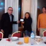 Comemorações do VII Aniversário da Fundação do Douro Canoa Clube blog Canoagem Corpos Sociais Divulgação Douro Canoa Clube 10