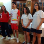 Comemorações do VII Aniversário da Fundação do Douro Canoa Clube blog Canoagem Corpos Sociais Divulgação Douro Canoa Clube 12