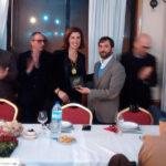 Comemorações do VII Aniversário da Fundação do Douro Canoa Clube blog Canoagem Corpos Sociais Divulgação Douro Canoa Clube 15