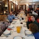 Comemorações do VII Aniversário da Fundação do Douro Canoa Clube blog Canoagem Corpos Sociais Divulgação Douro Canoa Clube 1