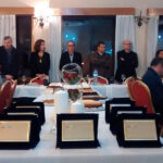 Comemorações do VII Aniversário da Fundação do Douro Canoa Clube blog Canoagem Corpos Sociais Divulgação Douro Canoa Clube 2