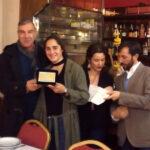Comemorações do VII Aniversário da Fundação do Douro Canoa Clube blog Canoagem Corpos Sociais Divulgação Douro Canoa Clube 5
