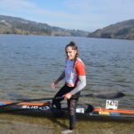 CONTROLO REGIONAL DE VELOCIDADE Canoagem Canoagem Internacional Divulgação Douro Canoa Clube 2