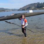 CONTROLO REGIONAL DE VELOCIDADE Canoagem Canoagem Internacional Divulgação Douro Canoa Clube 3