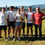 DCC em 9º no Campeonato Nacional de Maratonas blog Canoagem Douro Canoa Clube