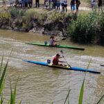 Douro conquista pódio no 45º Descenso Ibérico blog Canoagem Canoagem Internacional Destaque DCC Divulgação Douro Canoa Clube 1