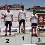 Douro conquista pódio no 45º Descenso Ibérico blog Canoagem Canoagem Internacional Destaque DCC Divulgação Douro Canoa Clube 4
