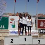Douro conquista pódio no 45º Descenso Ibérico blog Canoagem Canoagem Internacional Destaque DCC Divulgação Douro Canoa Clube 6